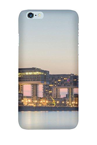 iPhone 4/4S Coque photo - Kranhäuser et Dom