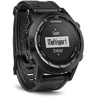 Garmin Fenix 2 GPS Multisport Watch with Outdoor Navigation