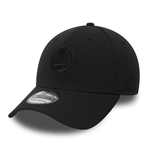new-era-39thirty-stretch-cap-golden-state-warriors-noir