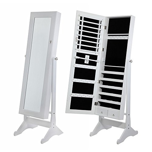 homegear-white-mirrored-jewellery-cabinet-with-stand
