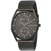 (Renewed) Skagen Holst Analog Multi-Colour Dial Mens Watch - SKW6180#CR