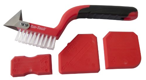 am-tech-h2140-caulking-tool-kit-4-pieces