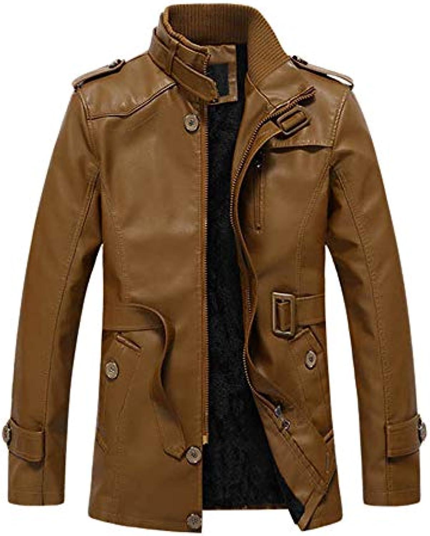 Soprabito Uomo ASHOP Cappotti Giacca Invernali Eleganti Slim Fit Cappotto  Giacca Cappotti Sportiva Down Jacket Trench 92bf0bb87c5