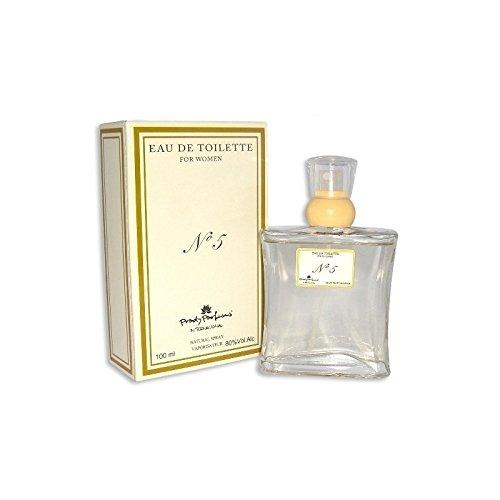 Parfum generique Femme N°5 EDT 100ml grande marque