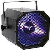 HQ Power VDL400RF Pro 400 W Negro Luz