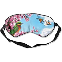 Sleep Eye Mask Abstract Parrot Bird Lightweight Soft Blindfold Adjustable Head Strap Eyeshade Travel Eyepatch... preisvergleich bei billige-tabletten.eu