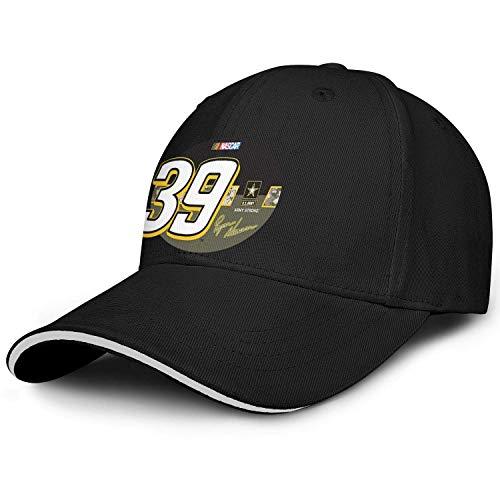 zhkx Unisex Damen Baseballkappe Ryan-Newman-#6-Logo, Stretch, Baumwolle, Hip Hop 23896 -