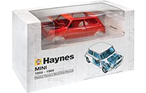 Build Your Own Haynes Mini