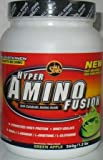 All Stars BCAA Amino Fusion 2 x 560g Dose 2er Pack Orange