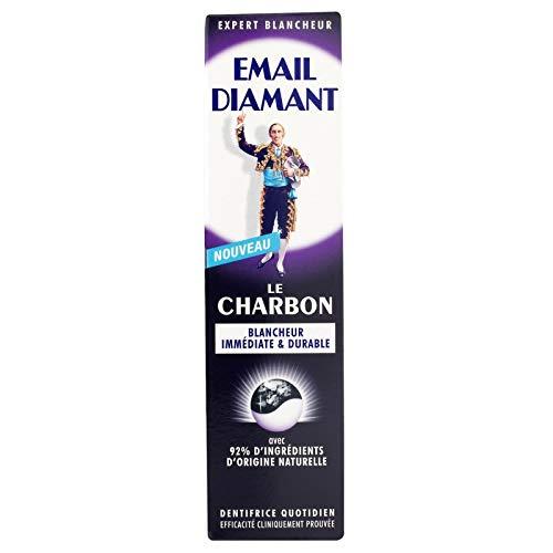 Email Diamant - Carbone 75Ml - Lot De 3 - Prezzo Per Lotto - Consegna Veloce