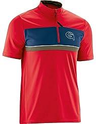 Gonso Herren Bonn Bikeshirt Trikot und Shirt