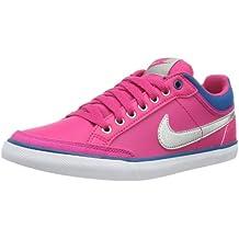 Nike Capri Iii Lth 579619-600 Damen niedrig