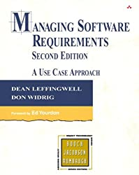 Managing Software Requirements: A Use Case Approach (Addison-Wesley Object Technology Series)