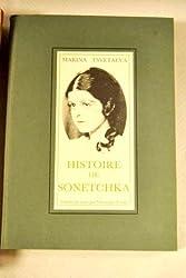 Marina Tsvetaeva : Histoire de Sonetchka