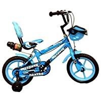 Speed Bird Cycle 14T - 14 Inch Zephyr Kids Sports Cycle for Boys and Girls