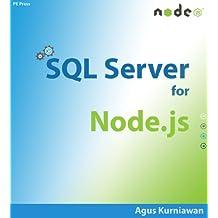SQL Server for Node.js (English Edition)