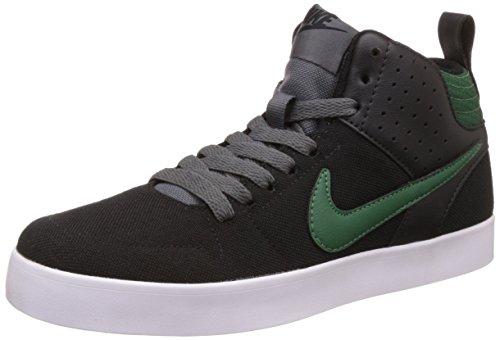 5% OFF on Nike Men s Liteforce Iii Mid Sneakers on Amazon ... f1330845b