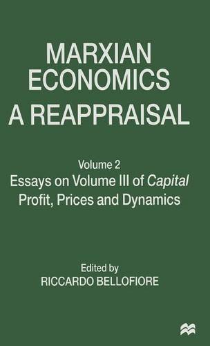 marxian-economics-a-reappraisal-volume-2-essays-on-volume-iii-of-capital-profit-prices-and-dynamics-