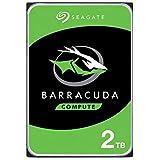 Seagate Barracuda 2TB HDD (ST2000DM005)