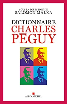 Dictionnaire Charles Péguy (a.m. Poesie Hc) por Collectif Gratis