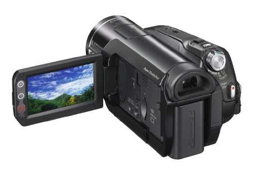 Deals For Sony – Handycam HDR-HC9E – Camcorder – High Definition – widescreen – 3.2 Mpix – optical zoom: 10 x – Mini DV (HDV) Review