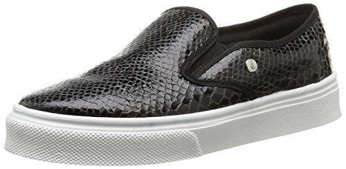 Elle - Anne, Sneakers da donna, nero (noir), 38