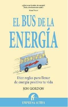 El bus de la energía (Narrativa empresarial)