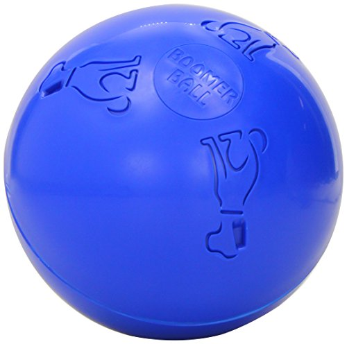 Company of Animals Boomer Ball 6″/15cm diameter (Colour may vary)