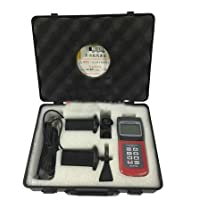 YXMSCMULTITEC AM4836C Multifunctional Portable Digital Anemometer