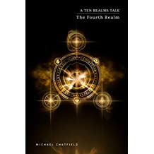 The Fourth Realm (The Ten Realms Book 4) (English Edition)