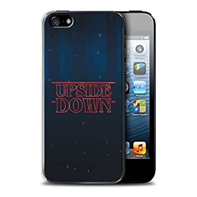 STUFF4 Phone Case/Cover/Skin / IP-CC / Strange Retro Collection by Stuff4