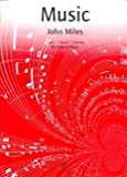 MUSIC (WAS MY FIRST LOVE) - arrangiert für Einzelausgabe [Noten / Sheetmusic] Komponist: MILES JOHN