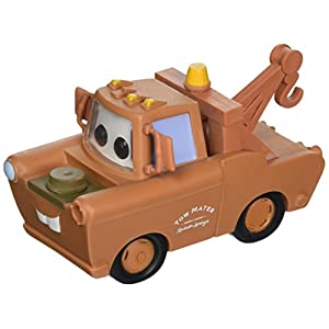 Funko Pop Tow 'Mate' Mater (Cars 129) Funko Pop Cars