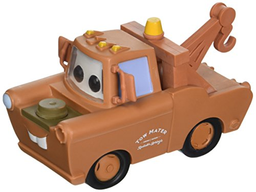 Funko Pop Tow 'Mate' Mater (Cars 129) Funko Pop Cars