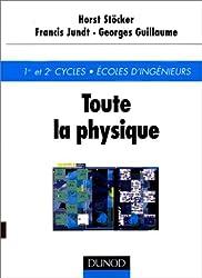 Toute la physique