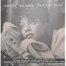 Body and Soul by Anita Baker