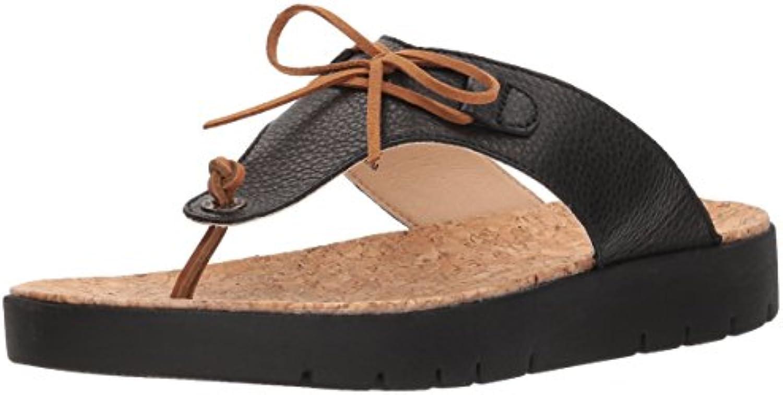 Sperry Wouomo Sunkiss Sunkiss Sunkiss Cara Sandal, nero, 6.5 Medium US | In Uso Durevole  | Gentiluomo/Signora Scarpa  05a7a8