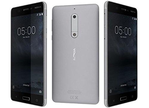 Nokia 5 Silver image