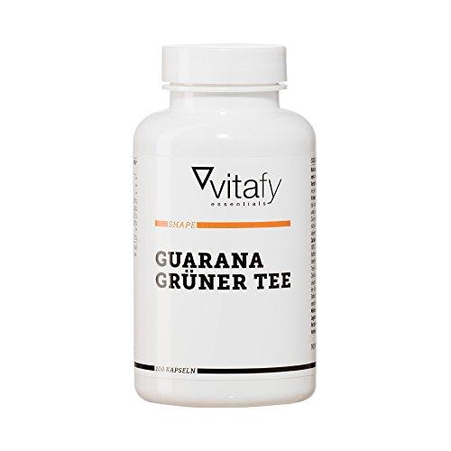 Vitafy-Essentials-Guarana-Grner-Tee-100-Kapseln