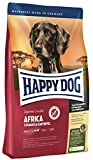 Happy Dog Africa Aktion 3 x 4 kg
