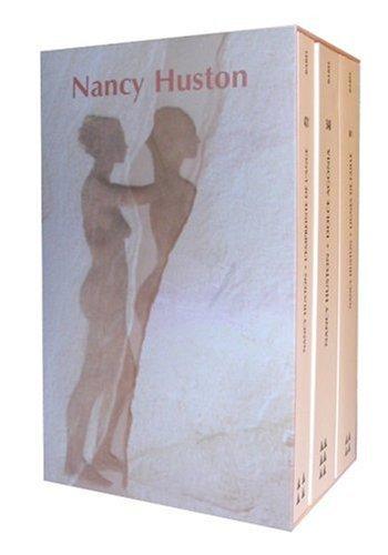 Nancy Huston Coffret en 3 volumes : Lignes de faille ; Dolce agonia ; L'empreinte de l'ange