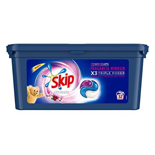 Mejores Detergentes En Cápsulas Para Lavadora