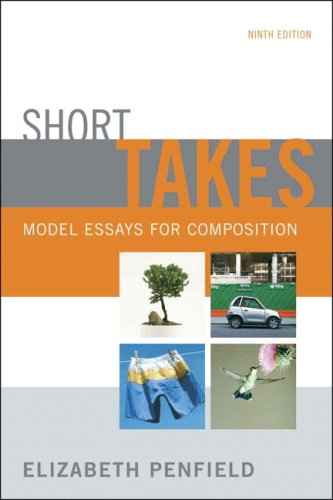 Short Takes por Elizabeth Penfield