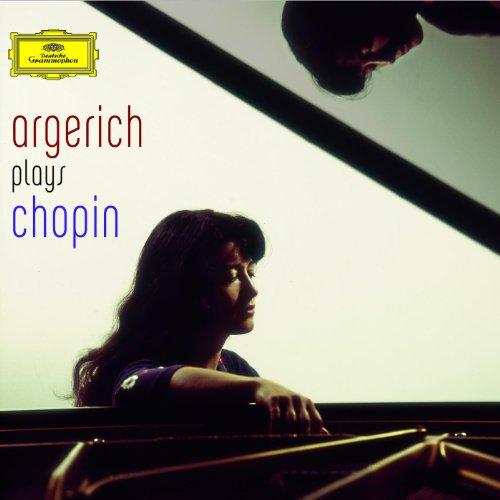 Martha Argerich - Chopin