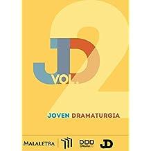 Joven Dramaturgia Vol. 2
