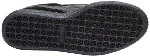 Puma - - Herren Suede Classic Schuhe Lfs Black/Black