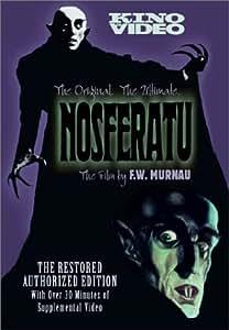 Nosferatu, The Vampire [Import USA Zone 1]