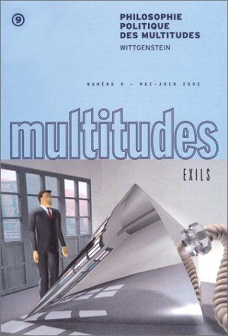 Multitudes, numéro 9 par Collectif