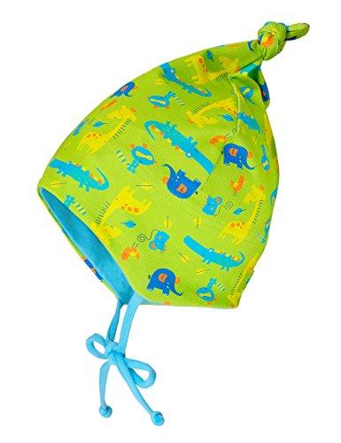 maximo Zipfelmütze Tier Mit Bindeband, Sombrero para Bebés maximo