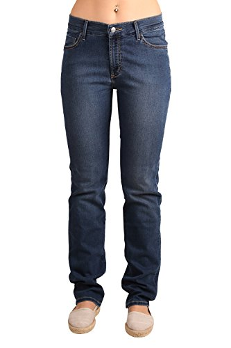 PIONEER 3213-6129-265 Stretch-Jeans Kate Stone: Weite: 38 | Länge: L32 Kate Bootcut Jeans